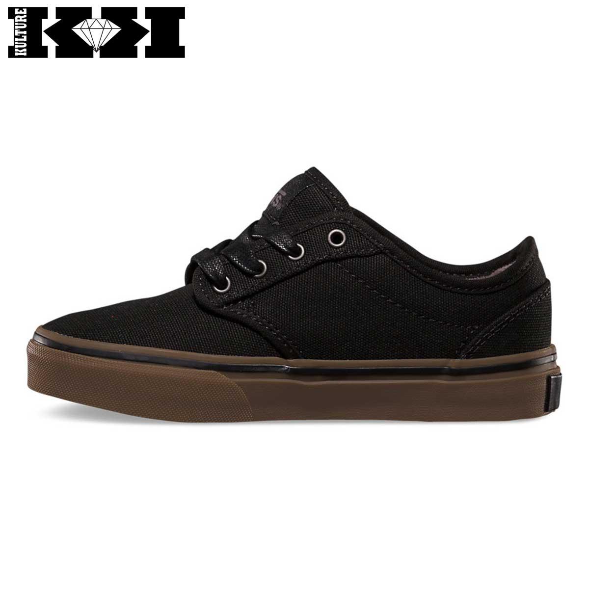 61154c737 zapatillas vans atwood