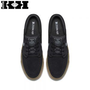 zapatillas nike sb negras