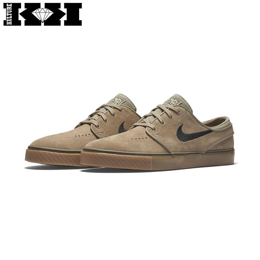 Zapatillas Nike Janoski 4Kulture 333824 Khaki 212 Stefan Sb Zoom eorBdCx