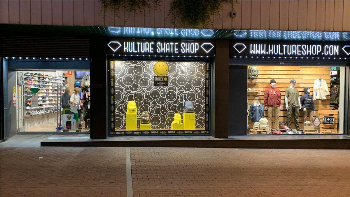 falta de aliento Jadeo acero  Kulture Skate shop | Tienda Skate Online | Zapatillas Skate | BCN
